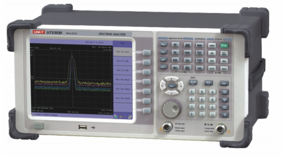 UNI-T UTS3030 Spectrum Analyzer