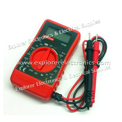 Newstar Pocket-Size Digital Multimeter (UT20B)