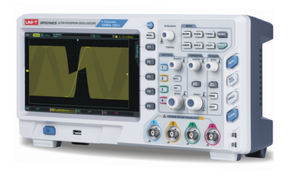 UNI-T UPO2104CS Ultra Phosphor Oscilloscopes