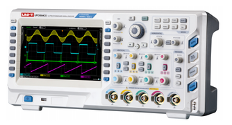 UNI-T UPO5504CS Ultra Phosphor Oscilloscopes