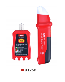 UNI-T UT25B Circuit Breaker Finder