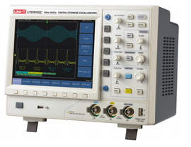UNI-T UTD5102C Digital Storage Oscilloscopes