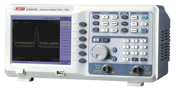 UNI-T UTS2010D Spectrum Analyzers